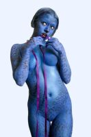 My Own Kitty 3 by BareBeautyBodypaint