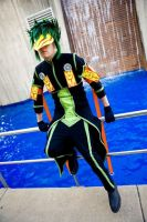 Cosplay - Sync the Tempest by chibik3r0