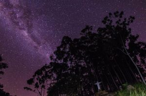 Serra da Canastra - Night Sky by ssabbath