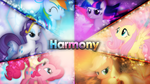 Harmonious - REDUX by KibbieTheGreat