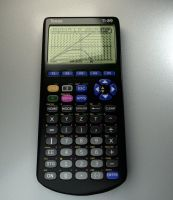 Ti-89 render (2) by ifilgood