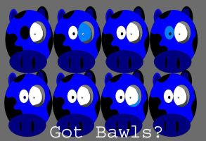 Got Bawls by Patcouch22