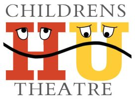 Children's Theatre Logo by dyskrasia04