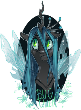 Chrysalis by Fukari