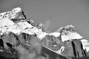 Canmore by Cleo101
