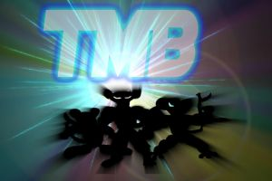 T.M.B. Gang by ebonic-and-nightwisp