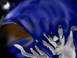 Old picture: tears of StarClan by whisperofstars