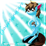 happy birthday ClaireAnneCarr by MegaSupertacoman-YT
