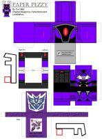 TFA Shockwave Paper Prezzy by Tim1995
