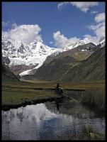 Cordillera Huayhuash 22 by Dominion-Photography