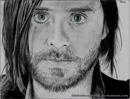 Jared Leto by UnearthedSoul