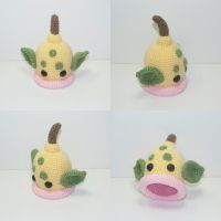 Weepinbell by Heartstringcrochet