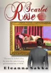 Scarlet Rose (book cover) by nmarquez72