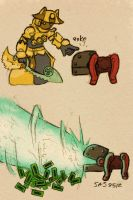 What NOT to do to Scuttlebots by Da-Blue-Monkey
