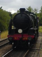 Bluebell Railway trip part.15 by YanamationPictures