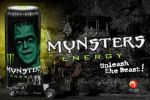 Munsters Energy Drink by medek1