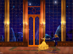 Tale as Old as Time by VaneWorks