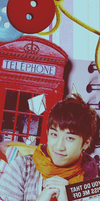 Seungri:Wishes For You by Ryeong407