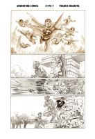 Adventure Comics Preview pg 7 by manapul