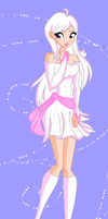 My New Winx Club OC by AngecondaBite