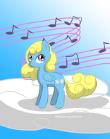 Gift: Melody by MrRowboat