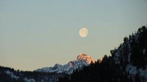 Moon 2 by TheBlork