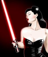 Sith by paulorocker