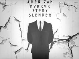 American Horror Story: Slender by DogPersonThing