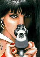 Vampirella Sketch Card 11 by Dr-Horrible