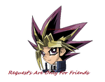 Yami - Requests Are Only For Friends by usagisailormoon20