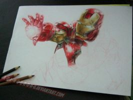 IRON man WIPIIII by im-sorry-thx-all-bye