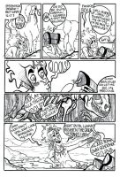 Buried Jools Page 2 by flaura