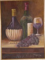 Old wines - sold by Meggy-SJ