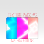 Texture Pack #2 by MaterialEditions