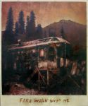 Twin Peaks Train Car by samulisuonpera