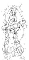 Sona by Agacross
