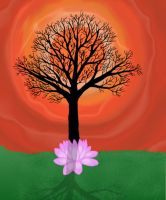 tree of life by cl2007