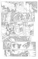 Witchblade sequentials Page 2 by Andy-Pandy