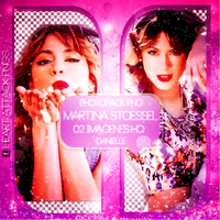 Martina Stoessel Photopack Png by dannyphotopacks