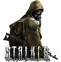 Stalker Dock Icon by XterryXbogardX