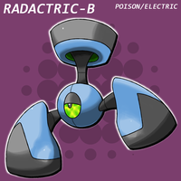 061 Radactric-B by Marix20
