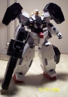 Gundam Virtue -GN Bazooka- by VirgoT