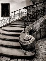 The Stairs by CultureQuest