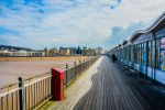 On Weston Pier by nicholls34