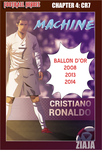 Football Heroes - CR 7 by ziajaSnk