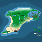 Bird Island Map[UPDATED 1/2/2015] by xYorutenshi