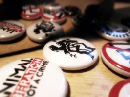 Buttons by GoTeamEdward