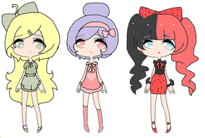 adopts~closed by Chibii-chii