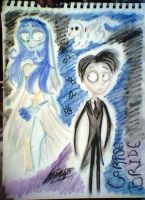 Corpse Bride...a little bit old xD by wo0lfiitacullen