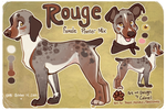 Rouge by Colonels-Corner